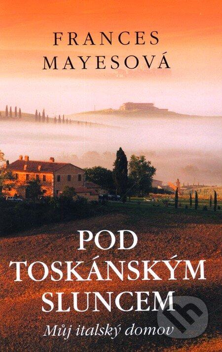 Fatimma.cz Pod toskánským sluncem Image