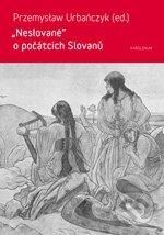 Fatimma.cz Neslované - o počátcích Slovanů Image