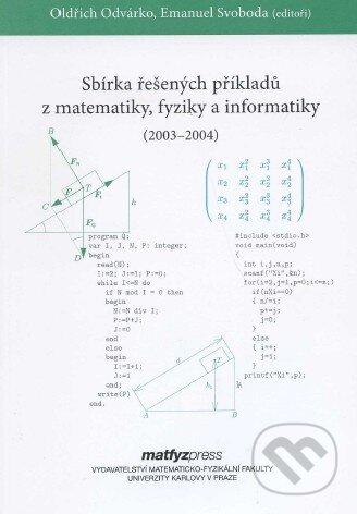 Interdrought2020.com Sbírka řešených příkladů z matematiky, fyziky a informatiky (2003 - 2004) Image