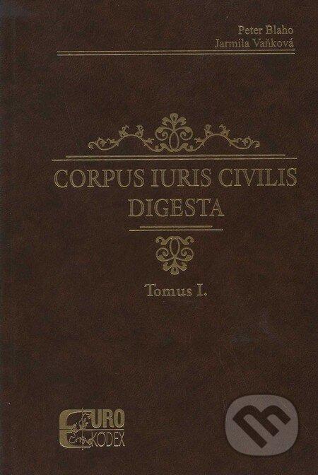 Interdrought2020.com Corpus iuris civilis digesta Image