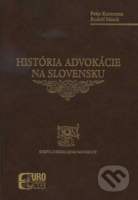 Valborberatrail.it História advokácie na Slovensku Image
