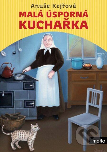 Fatimma.cz Malá úsporná kuchařka Image