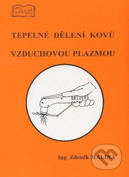 Removu.cz Tepelné dělení kovů vzduchovou plazmou Image