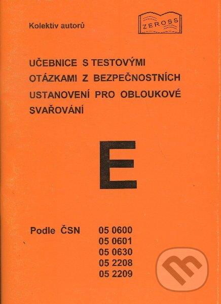 Venirsincontro.it Učebnice s testovými otázkami z bezpečnostních ustanovení pro obloukové svařování Image