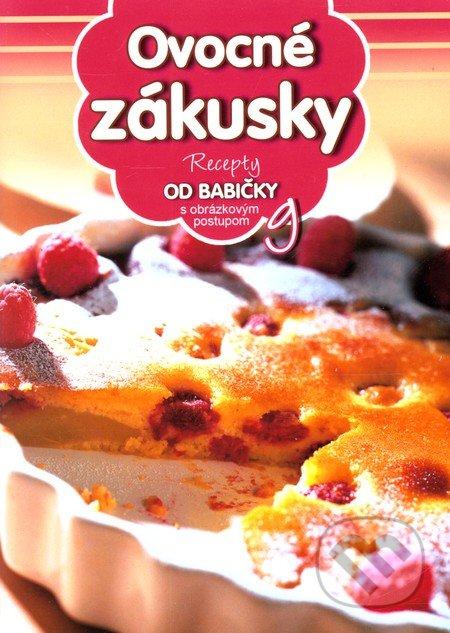 Fatimma.cz Ovocné zákusky (9) Image