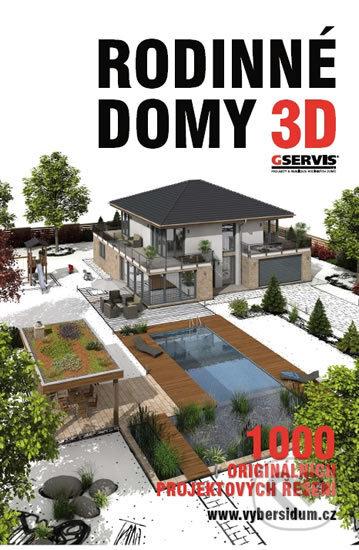 Bthestar.it Rodinné domy 3D Image