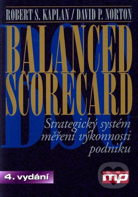 Fatimma.cz Balanced scorecard Image