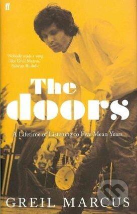 The Doors - Greil Marcus