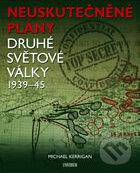 Fatimma.cz Neuskutečněné plány Druhé světové války 1939-45 Image
