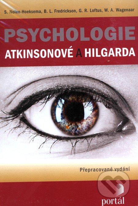 Fatimma.cz Psychologie Atkinsonové a Hilgarda Image