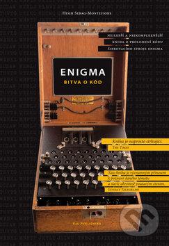 Bthestar.it Enigma: Bitva o kód Image