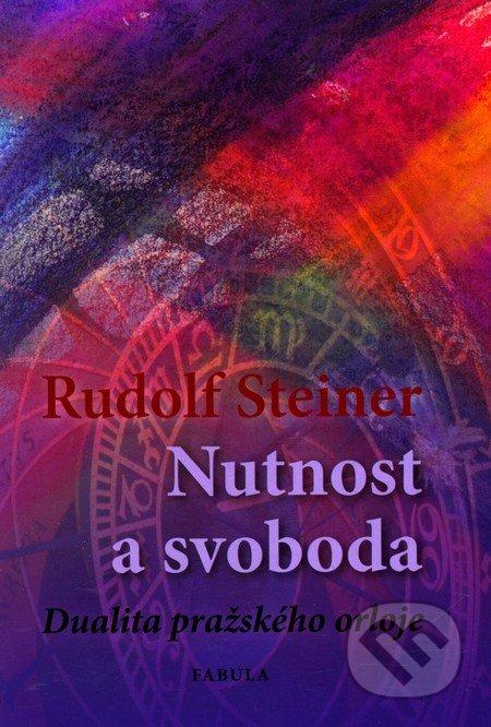 Fatimma.cz Nutnost a svoboda Image