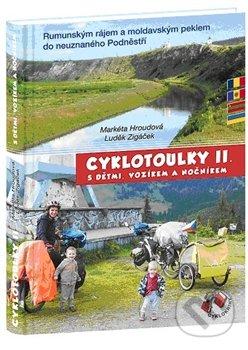 Bthestar.it Cyklotoulky II. s dětmi, vozíkem a nočníkem Image