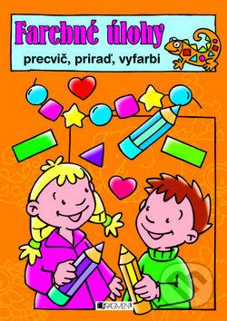 Venirsincontro.it Farebné úlohy Image