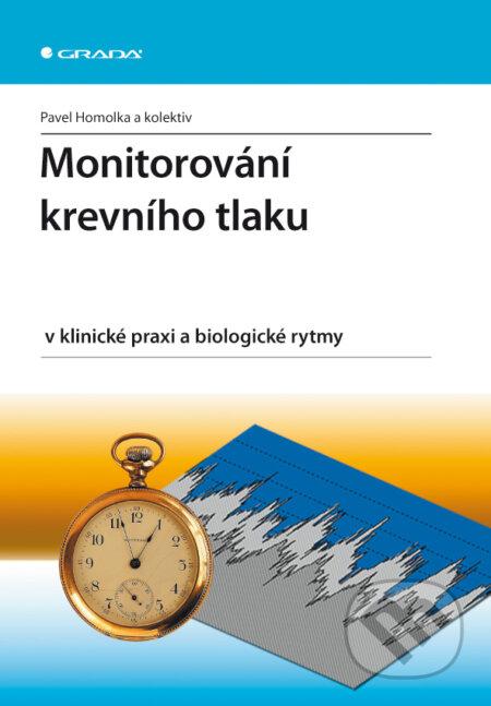 Monitorování krevního tlaku v klinické praxi a biologické rytmy - Pavel Homolka a kolektiv