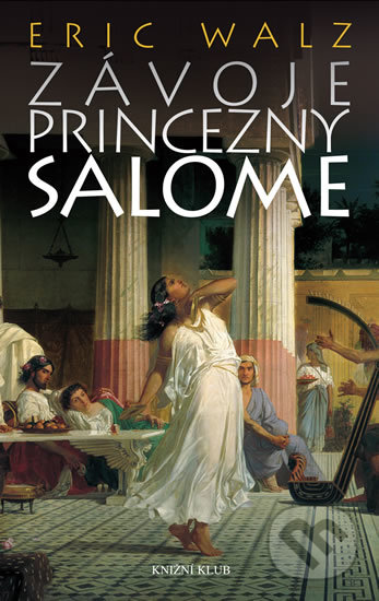 Interdrought2020.com Závoje princezny Salome Image