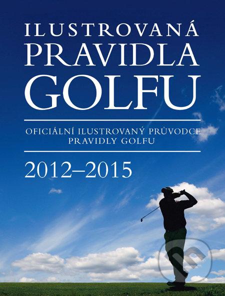 Ilustrovaná pravidla golfu -