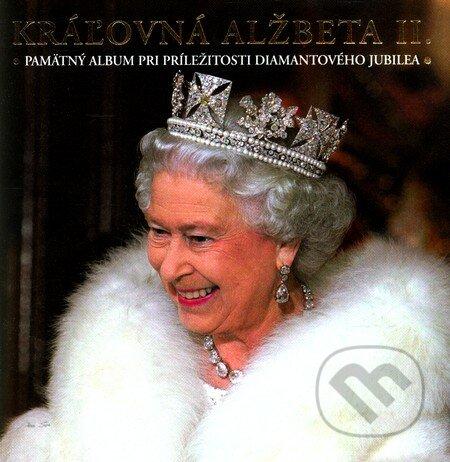 Kráľovná Alžbeta II. - Slovart
