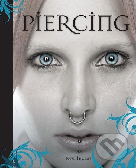 Piercing - Slovart CZ