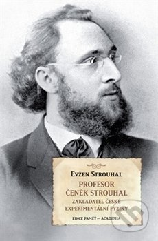 Peticenemocnicesusice.cz Profesor Čeněk Strouhal Image
