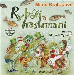 Fatimma.cz Rybáři a hastrmani Image