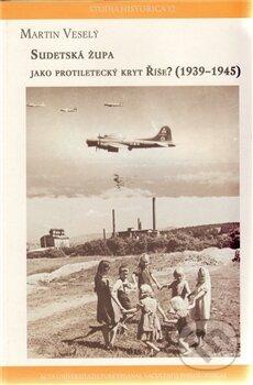 Bthestar.it Sudetská župa jako protiletecký kryt říše? (1939 – 1945) Image
