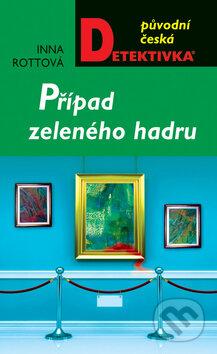 Fatimma.cz Případ zeleného hadru Image