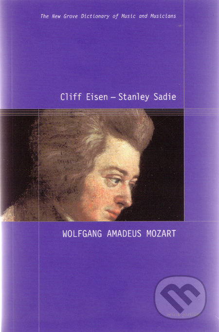 Fatimma.cz Wolfgang Amadeus Mozart Image