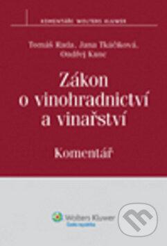 Fatimma.cz Zákon o vinohradnictví a vinařství Image