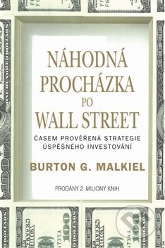 Bthestar.it Náhodná procházka po Wall Street Image