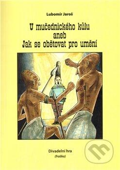 Interdrought2020.com U mučednického kůlu Image