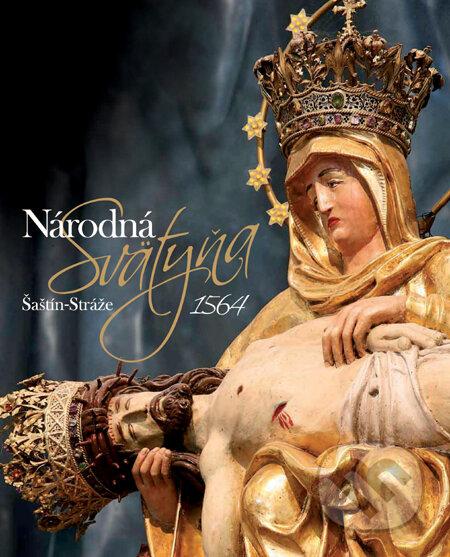 Interdrought2020.com Národná svätyňa Šaštín-Stráže Image
