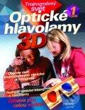 Fatimma.cz 3D Optické hlavolamy 1 Image