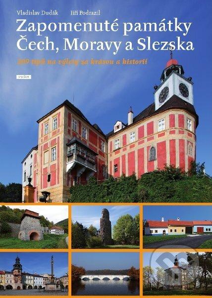 Fatimma.cz Zapomenuté památky Čech, Moravy a Slezska Image