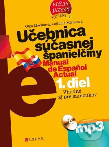 Peticenemocnicesusice.cz Učebnica súčasnej španielčiny Image