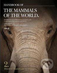 Handbook of the Mammals of the World 2 - Don E. Wilson, Russell A. Mittermeier