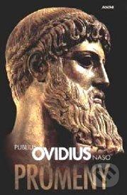 Proměny - Ovidius