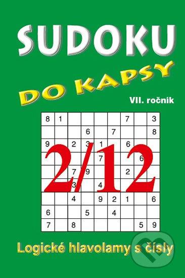 Fatimma.cz Sudoku do kapsy 2/2012 Image
