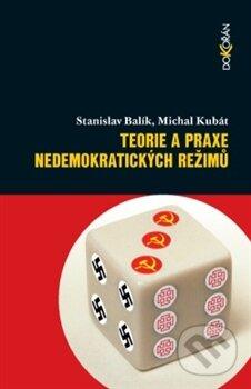 Removu.cz Teorie a praxe nedemokratických režimů Image