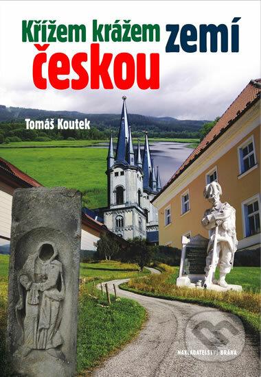 Newdawn.it Křížem krážem zemí českou Image