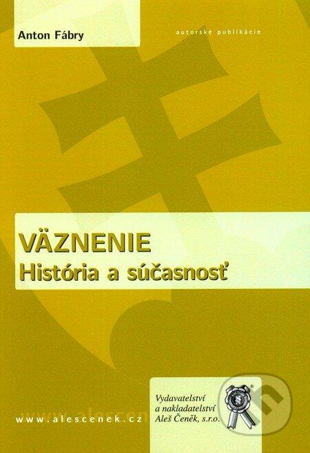 Fatimma.cz Väznenie Image