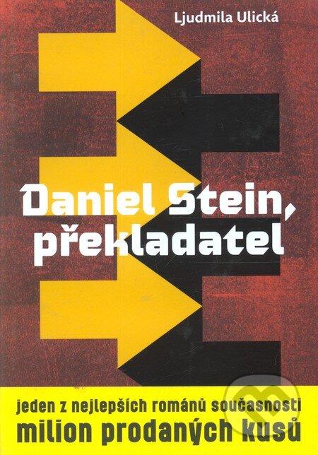 Peticenemocnicesusice.cz Daniel Stein, překladatel Image