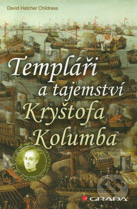 Fatimma.cz Templáři a tajemství Kryštofa Kolumba Image