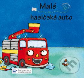 Peticenemocnicesusice.cz Malé hasičské auto Image