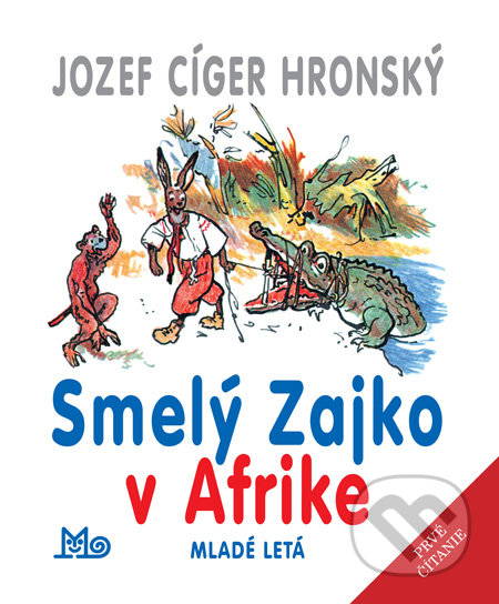 Interdrought2020.com Smelý Zajko v Afrike Image