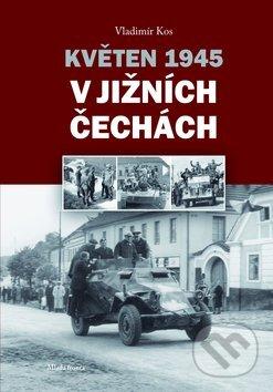 Fatimma.cz Květen 1945 v jižních Čechách Image