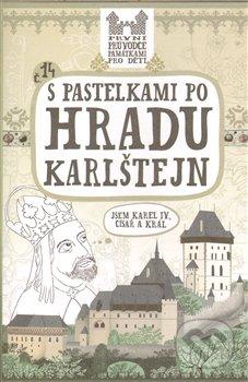 Fatimma.cz S pastelkami po hradu Karlštejn Image