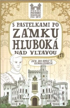Interdrought2020.com S pastelkami po zámku Hluboká nad Vltavou Image