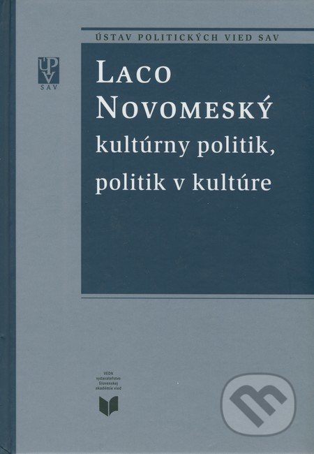 Fatimma.cz Laco Novomeský kultúrny politik, politik v kultúre Image