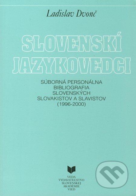 Interdrought2020.com Slovenskí jazykovedci (1996 - 2000) Image